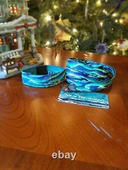 ZOX Live In The Moment strap and string set! What a deal! Super rare